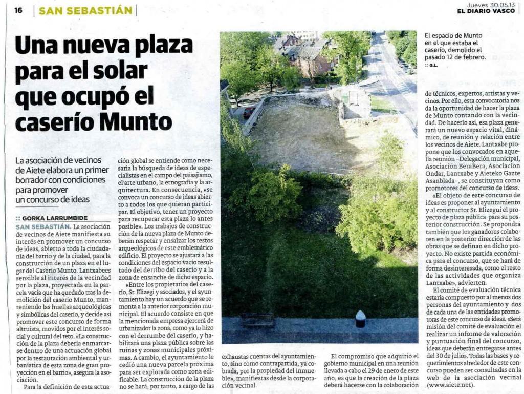munto plaza dv