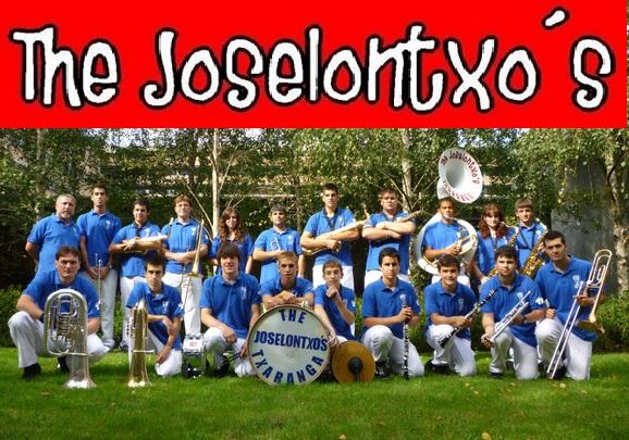 THE JOSE