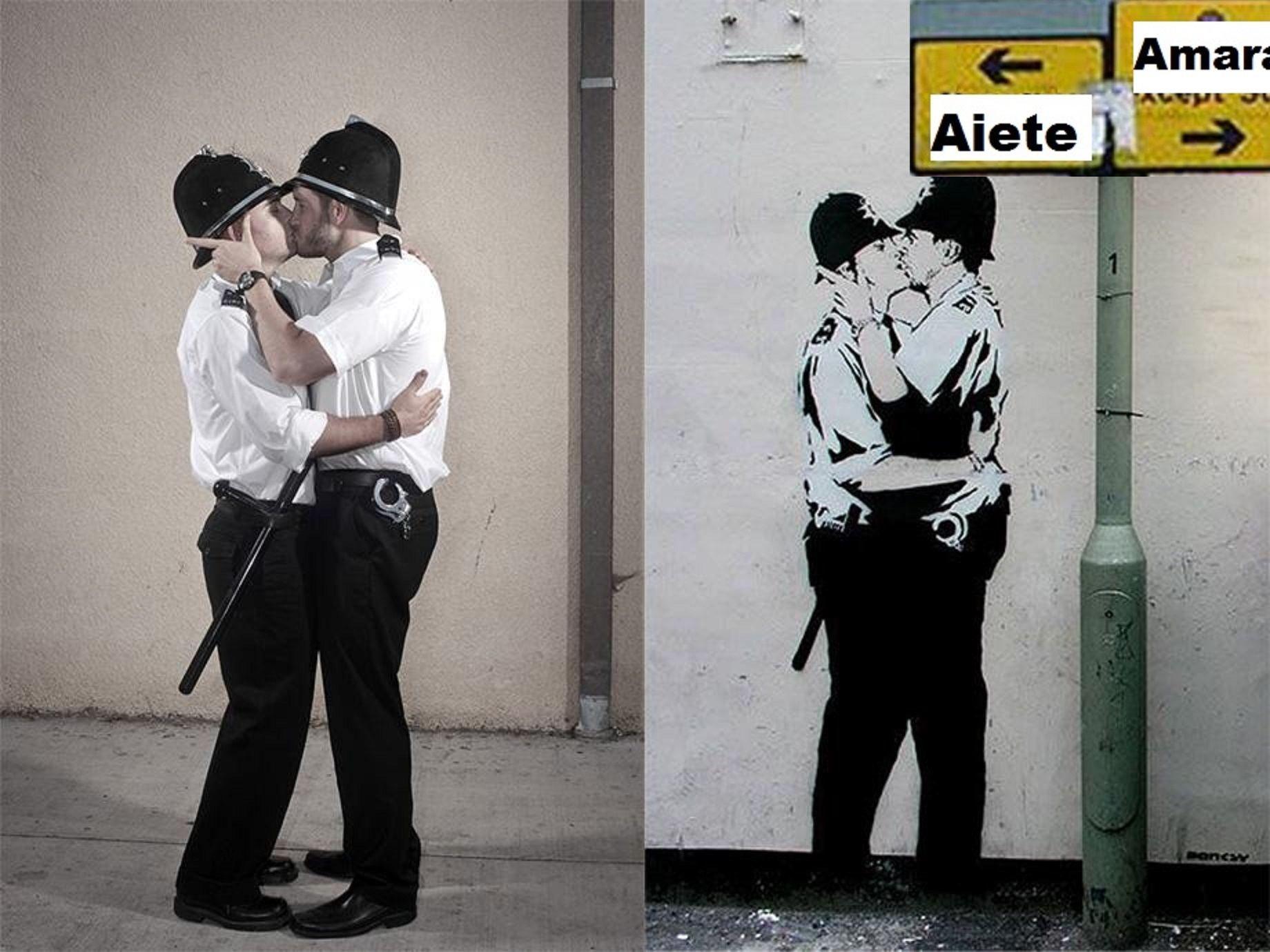 Banksy-Cops-Kissing 4