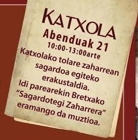 KATXOLA