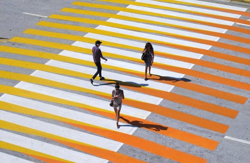 Painted-crosswalks-by-Carlos-Cruz-Diez-1