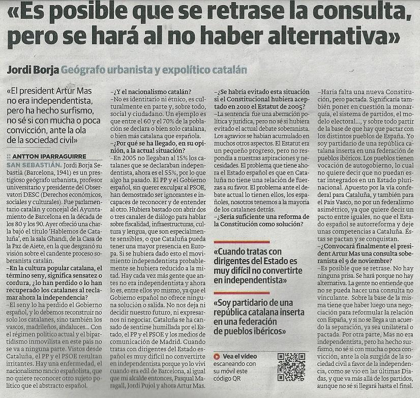 texto diario vasco