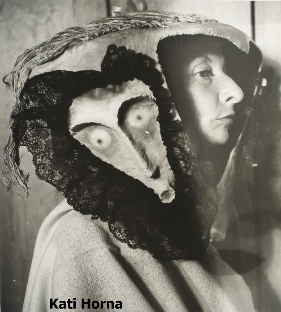 Kati Horna, una obrera del arte