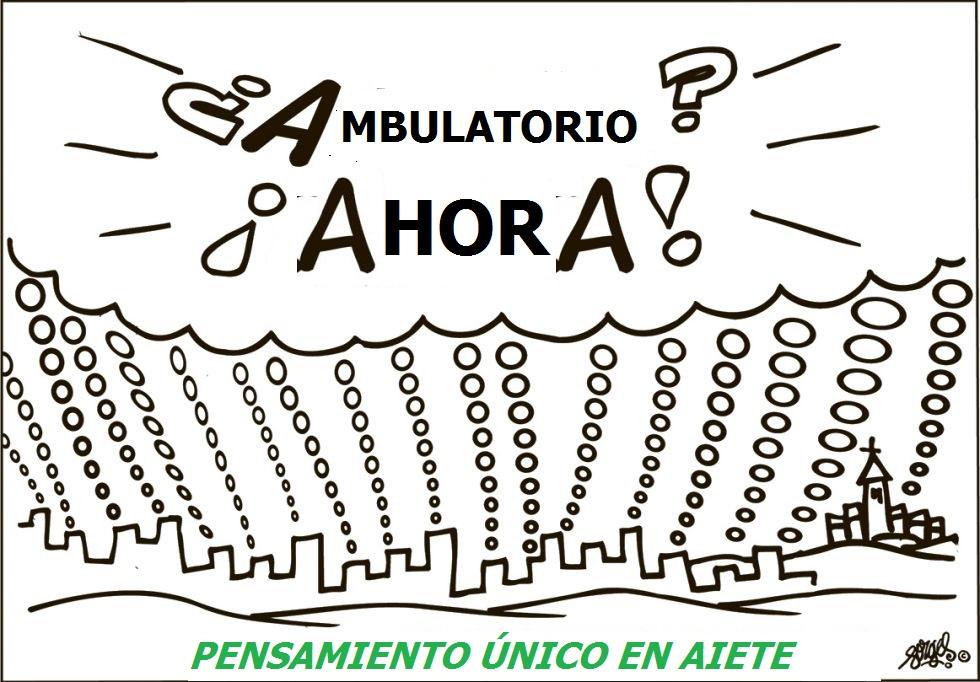 AMBULATORIO AHORA
