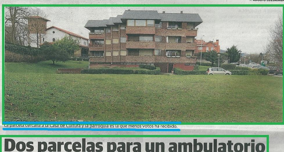 AMBULATORIO DV