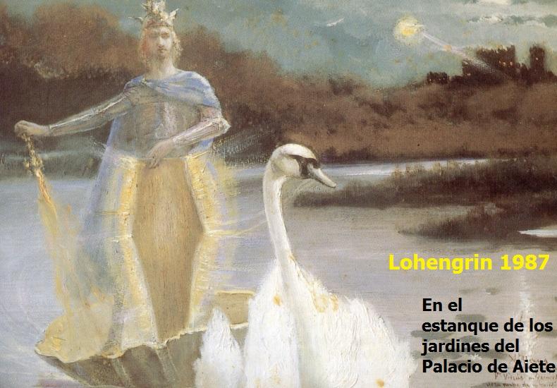 Lohengrin, 1897