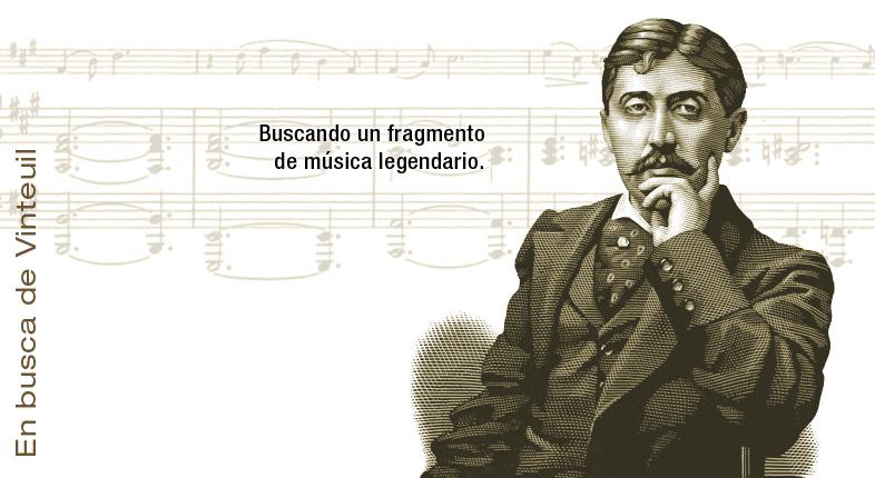 Proust-Sonata
