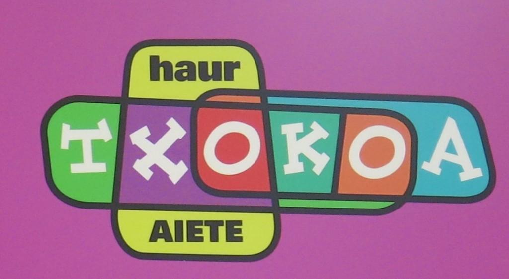 HAUE TXOKO 2
