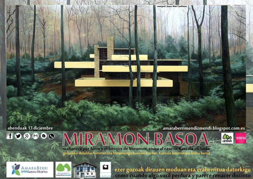 ABMM MIRAMON BASOA PRO CARTEL
