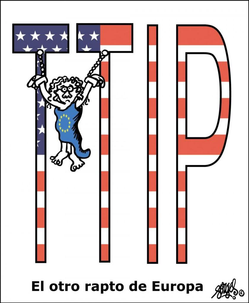 TTIP FORGES