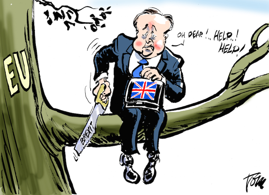 Brexit-EU-referendum-Cameron-cartoon