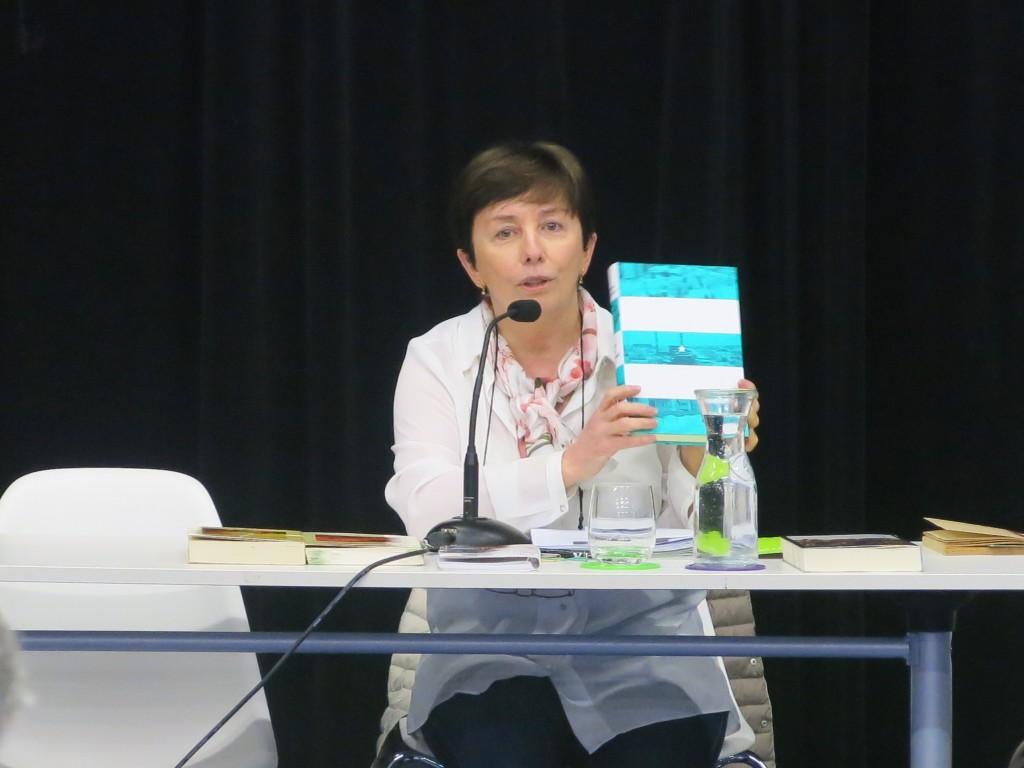 LOLA presenta la novela de Svetlana Alexiévich, Voces de Chernobil