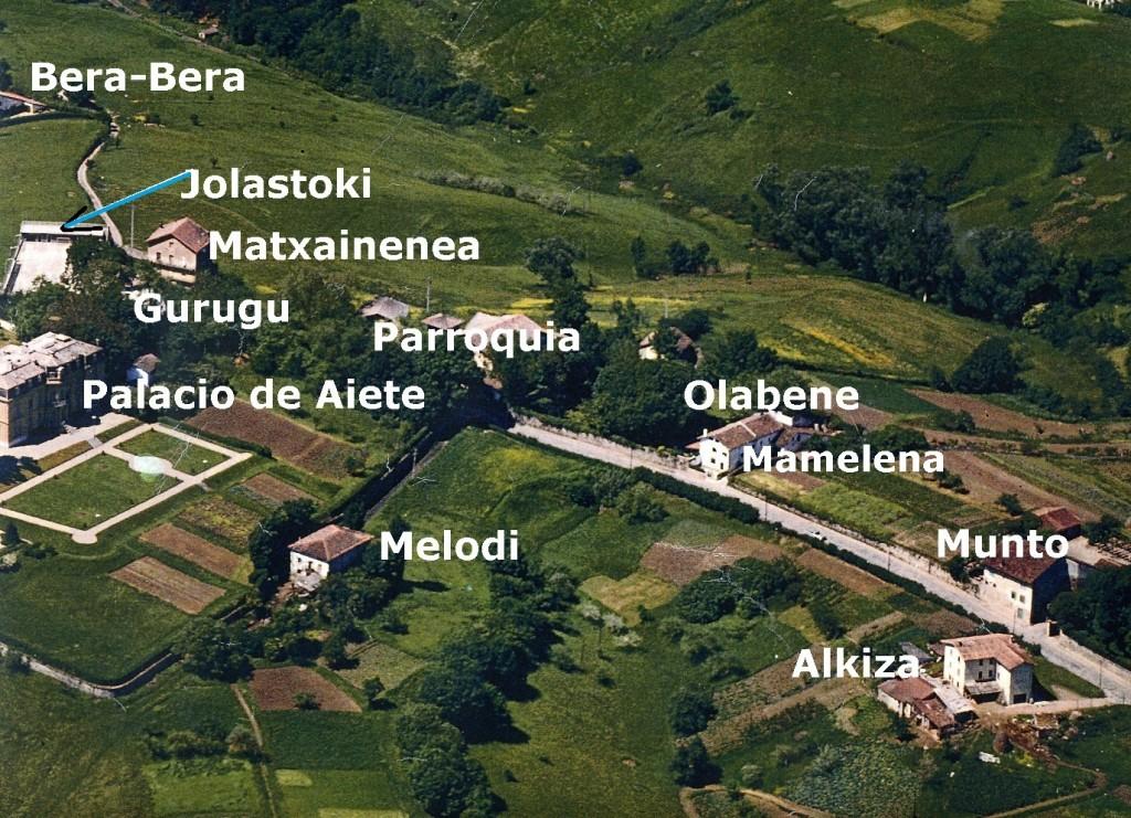PLANO CASERIOS AIETE2
