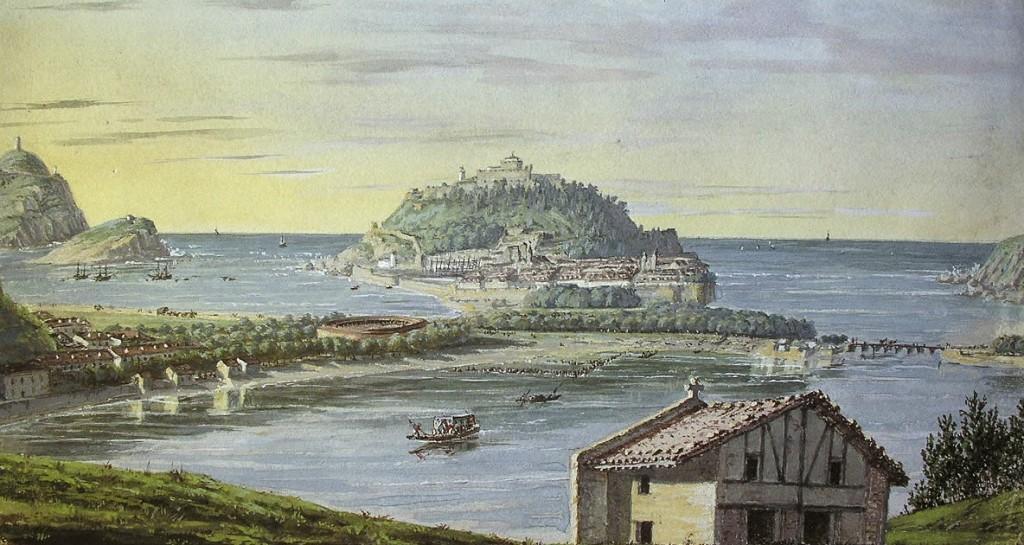 donostia 1860