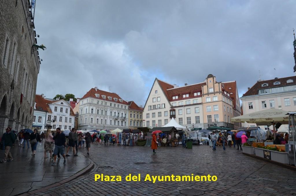 5 plaza