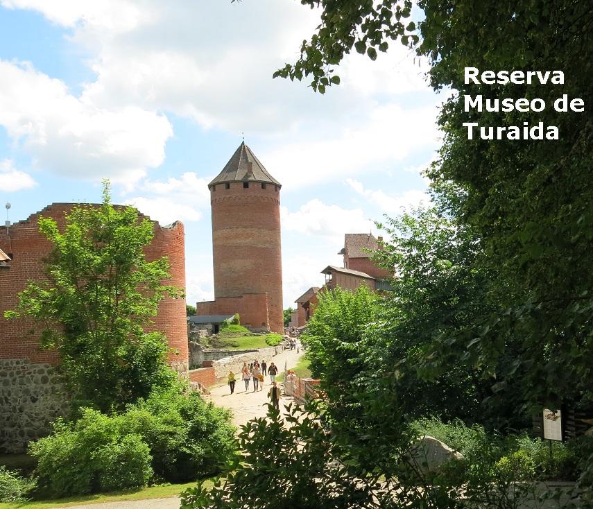 museo de turaida