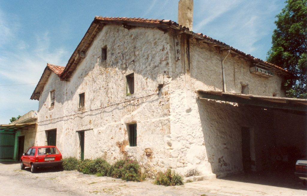 19 Erramunene (Amara-Aiete) 1994-05-27