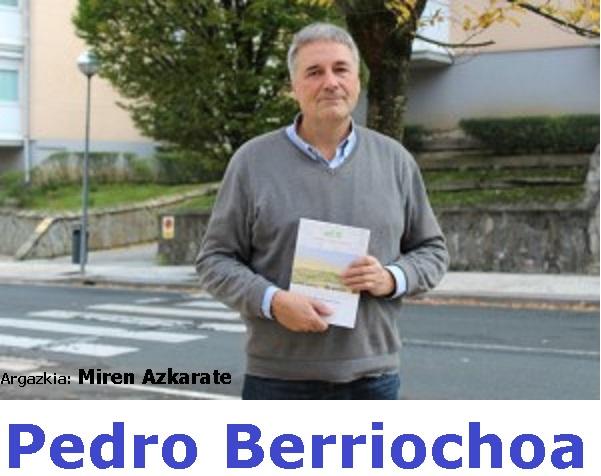 BERRIOCHOA