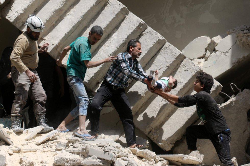 Alepo (Siria),