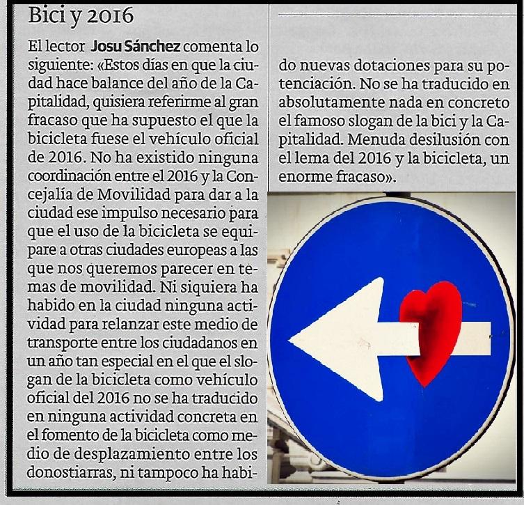 BICI Y 2016