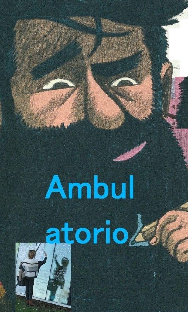 OLENTZERO AMBUL