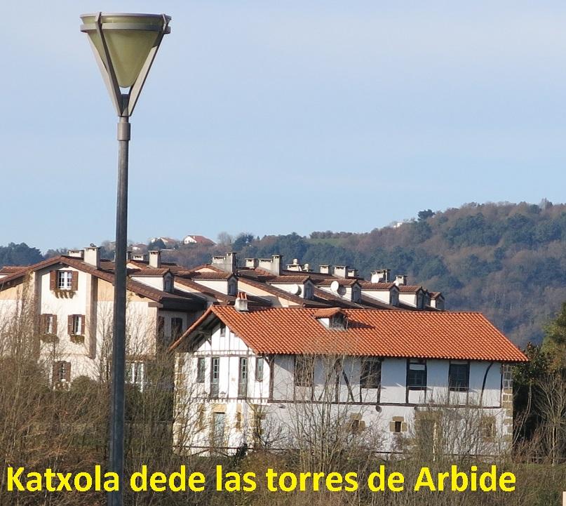 torres de arbide