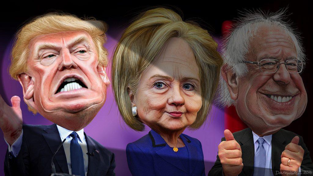 debat-2-clinton-trump